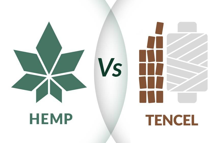 Hemp vs Tencel: 5 Reasons Why Hemp Is The Most Eco-Friendly Fabric
