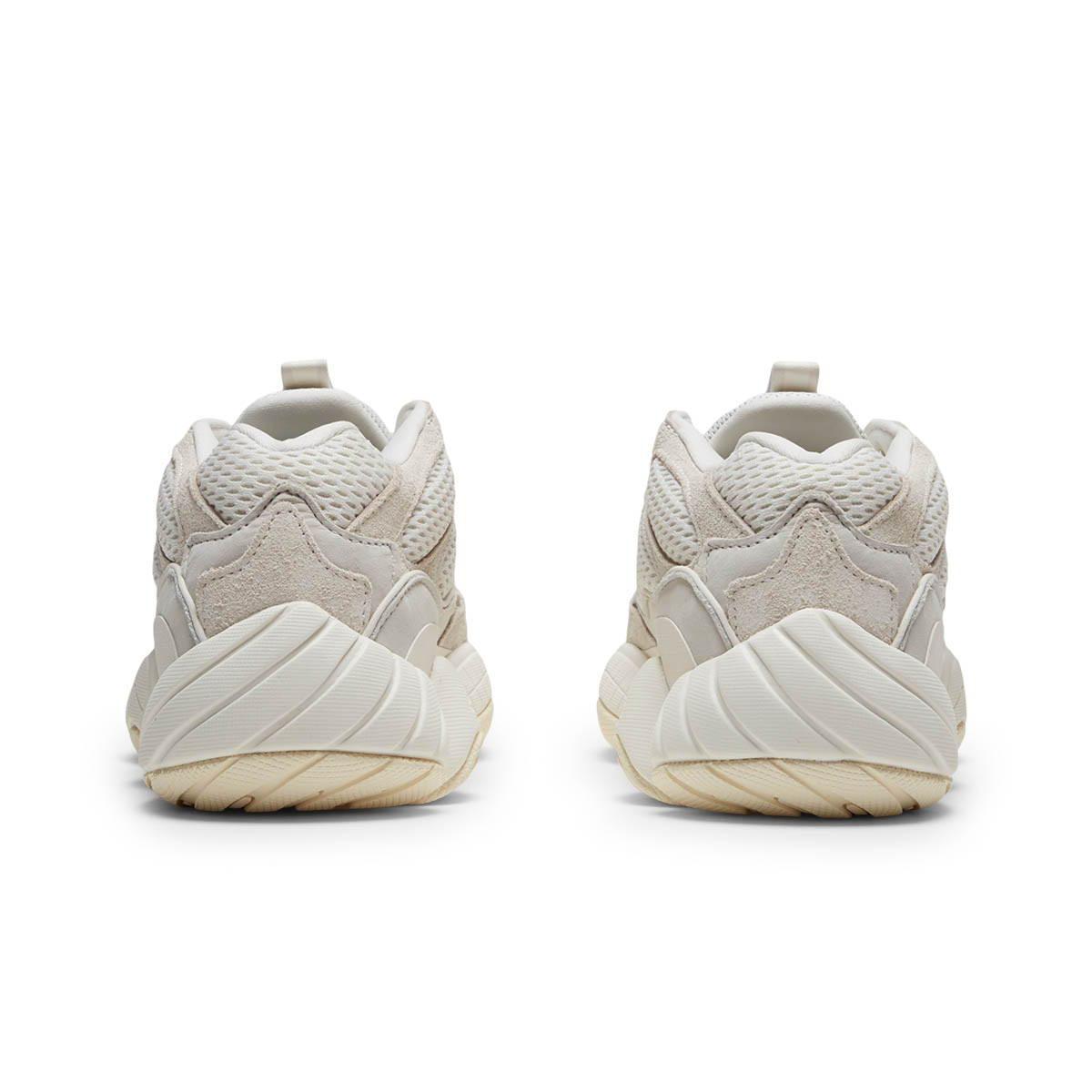 timeless design ca344 476ed 8/24/19: adidas Yeezy 500 (QS) – Bodega