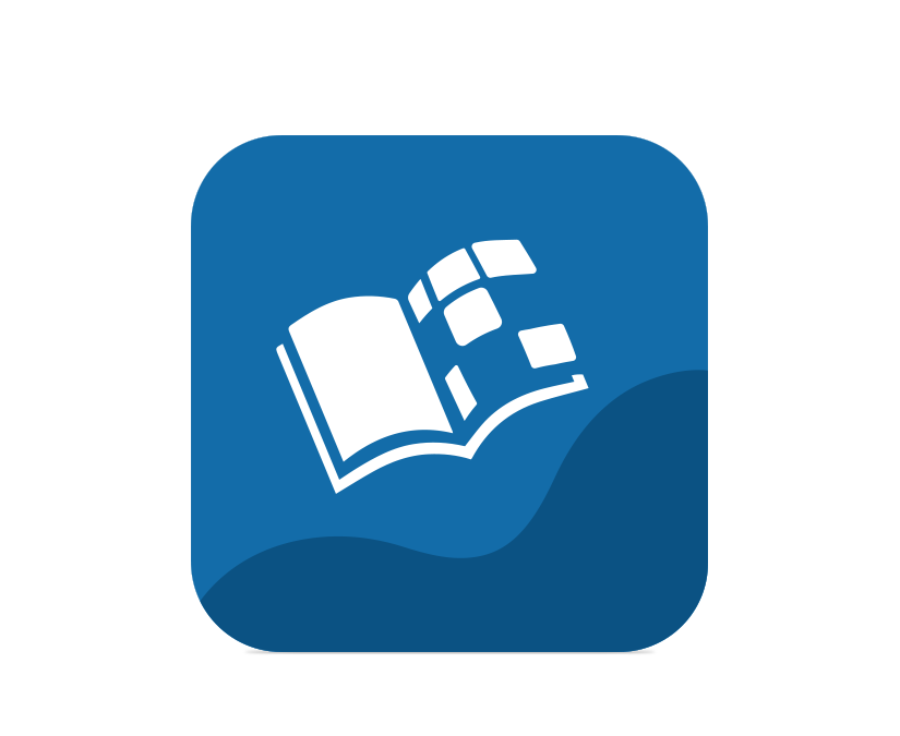 Tobii Dynavox Accessible Literacy Learning Icon