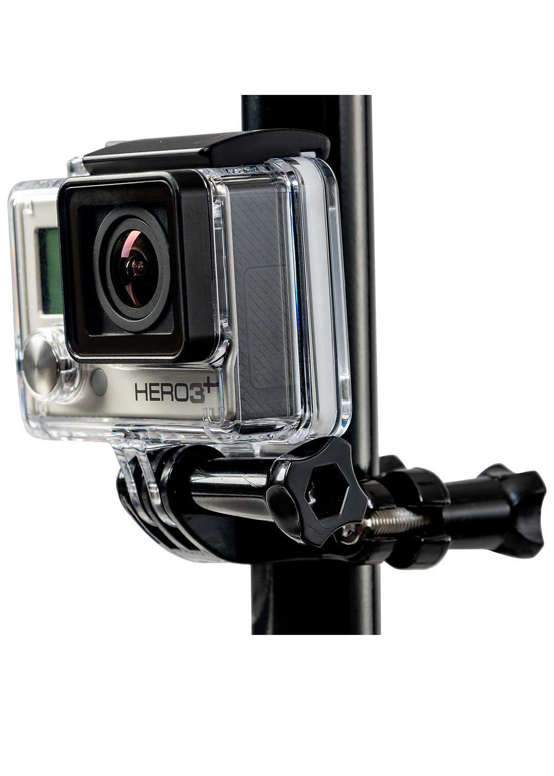 easily add a gopro
