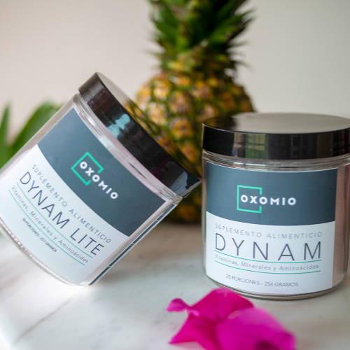 Dynam and Dynam Lite