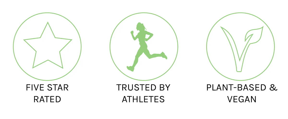 Nuasan Natural Skin & Body Care for sports and active people. Plant-based and vegan, sustainable, 5 star rated, trusted by athletes and powered by science.