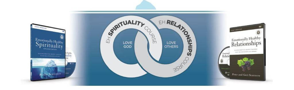 Emotionally Healthy Discipleship Courses