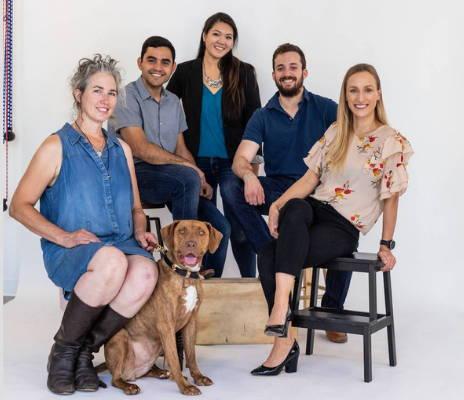 leafwell team