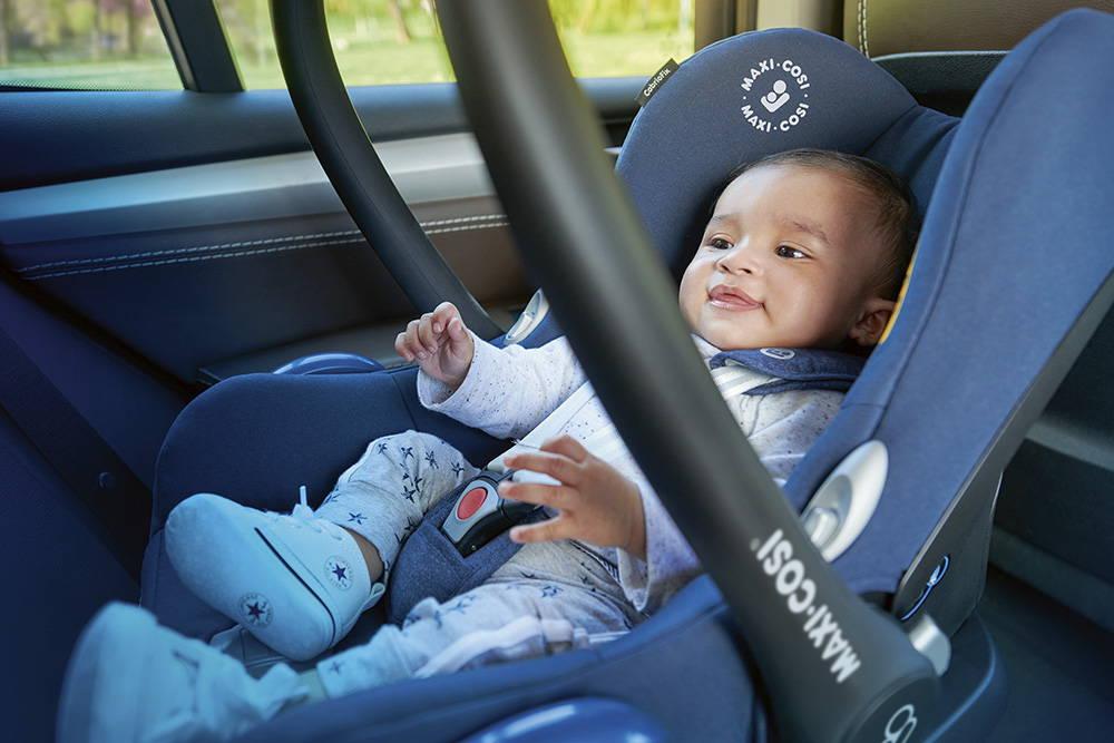 25% OFF  selected Maxi-Cosi baby car seats