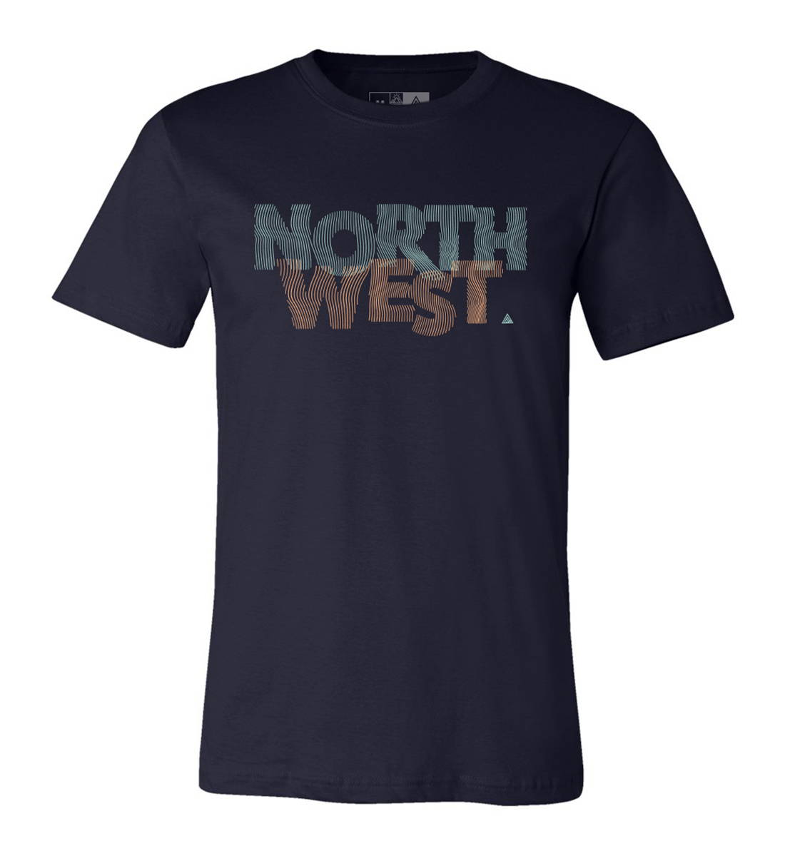 The Great PNW Rugged Tee