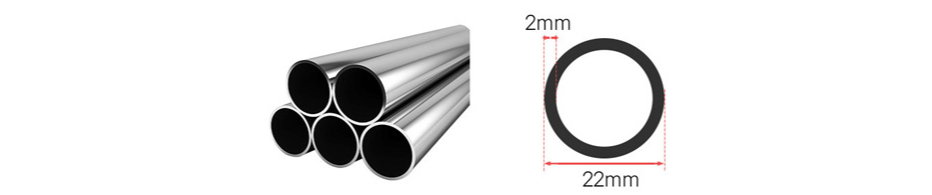 Strong Steel Framework