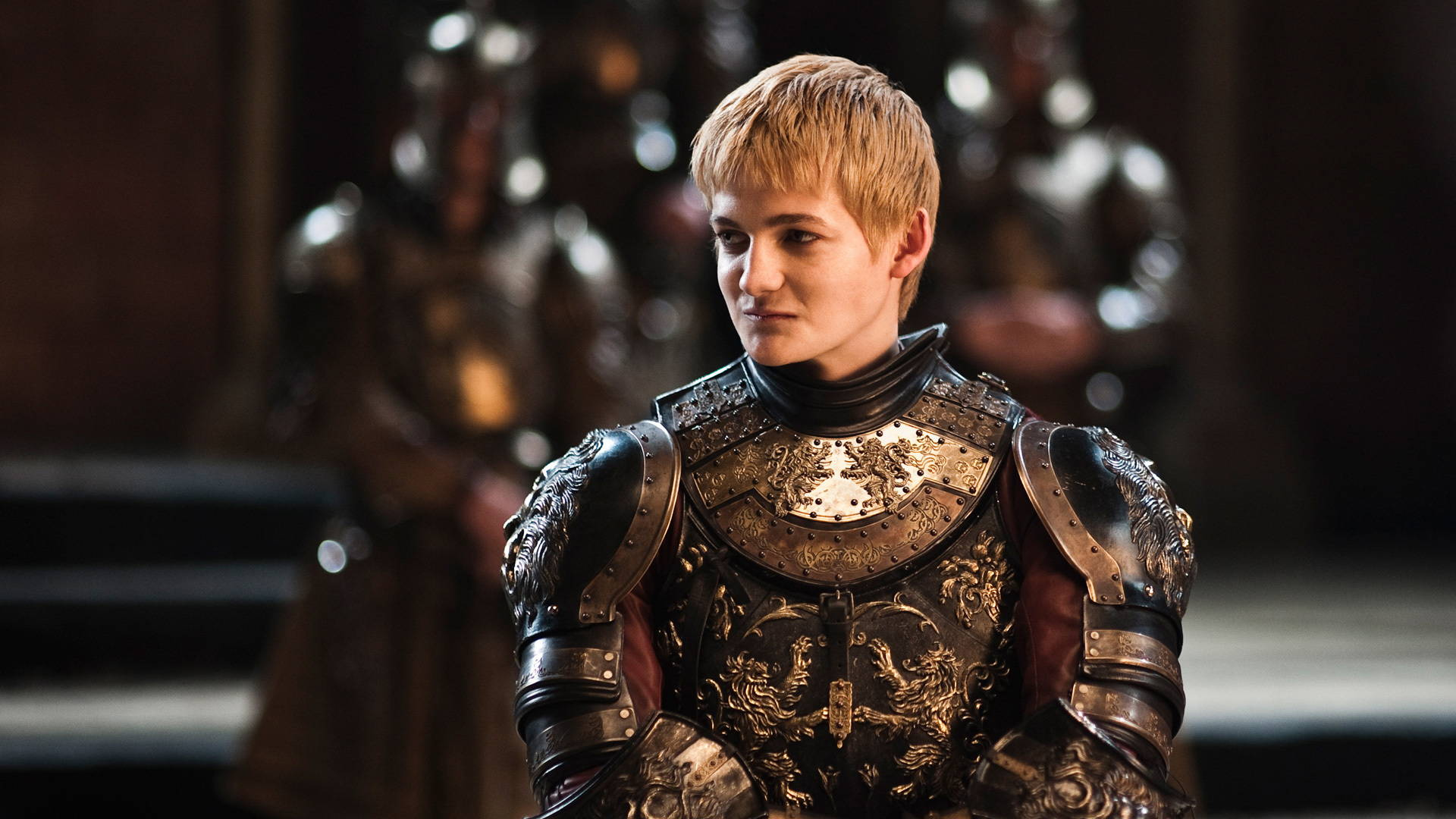 Game of Thrones Joffrey Baratheon Gluten Free All-Natural Supplements