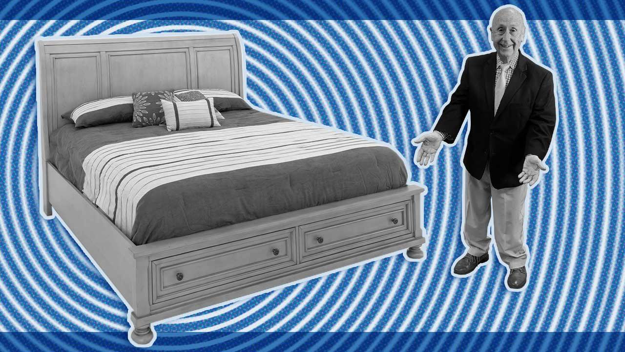 5 Ways To Prevent Your Bed From Squeaking & Creaking