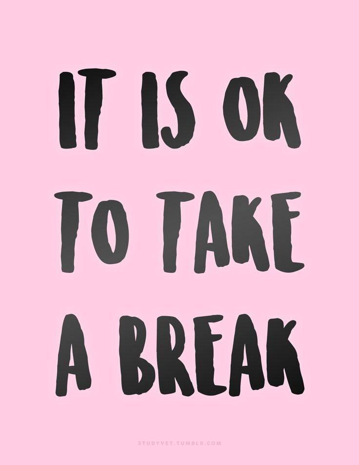 Fight Procrastination Day – I SAW IT FIRST