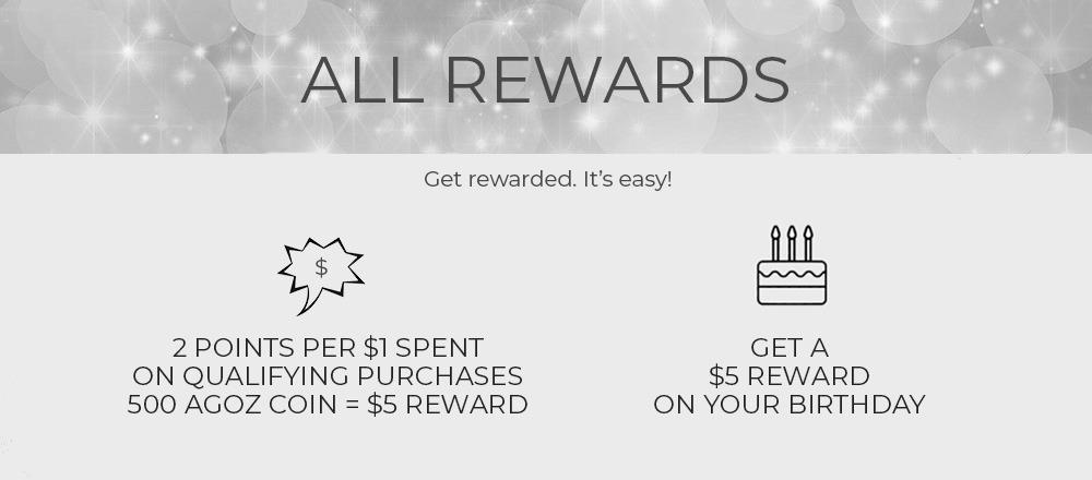 Reward Program 102