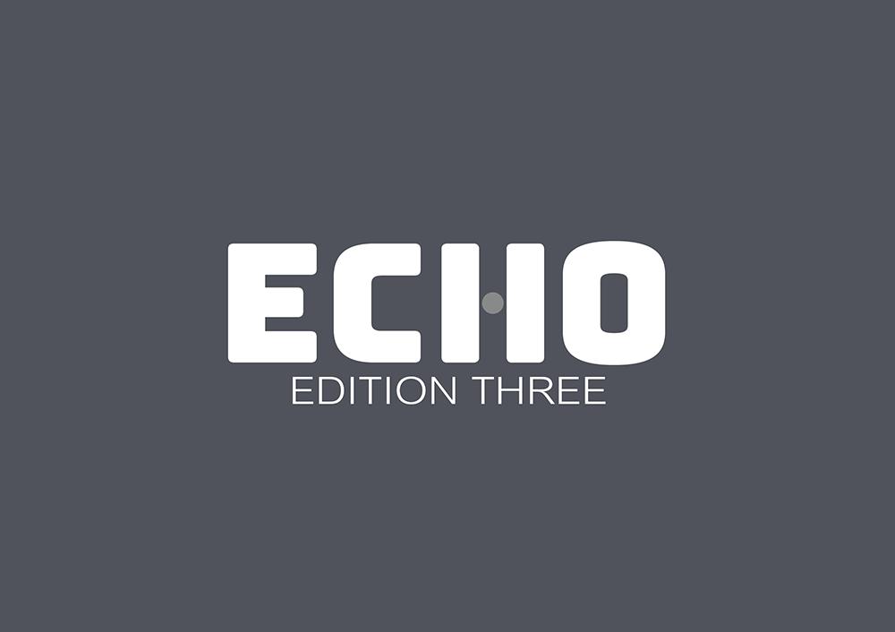 Echo Edition Three