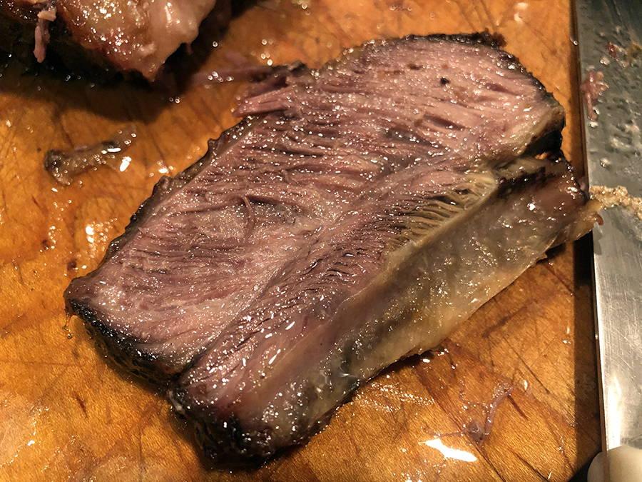 Easy Beef Ribs