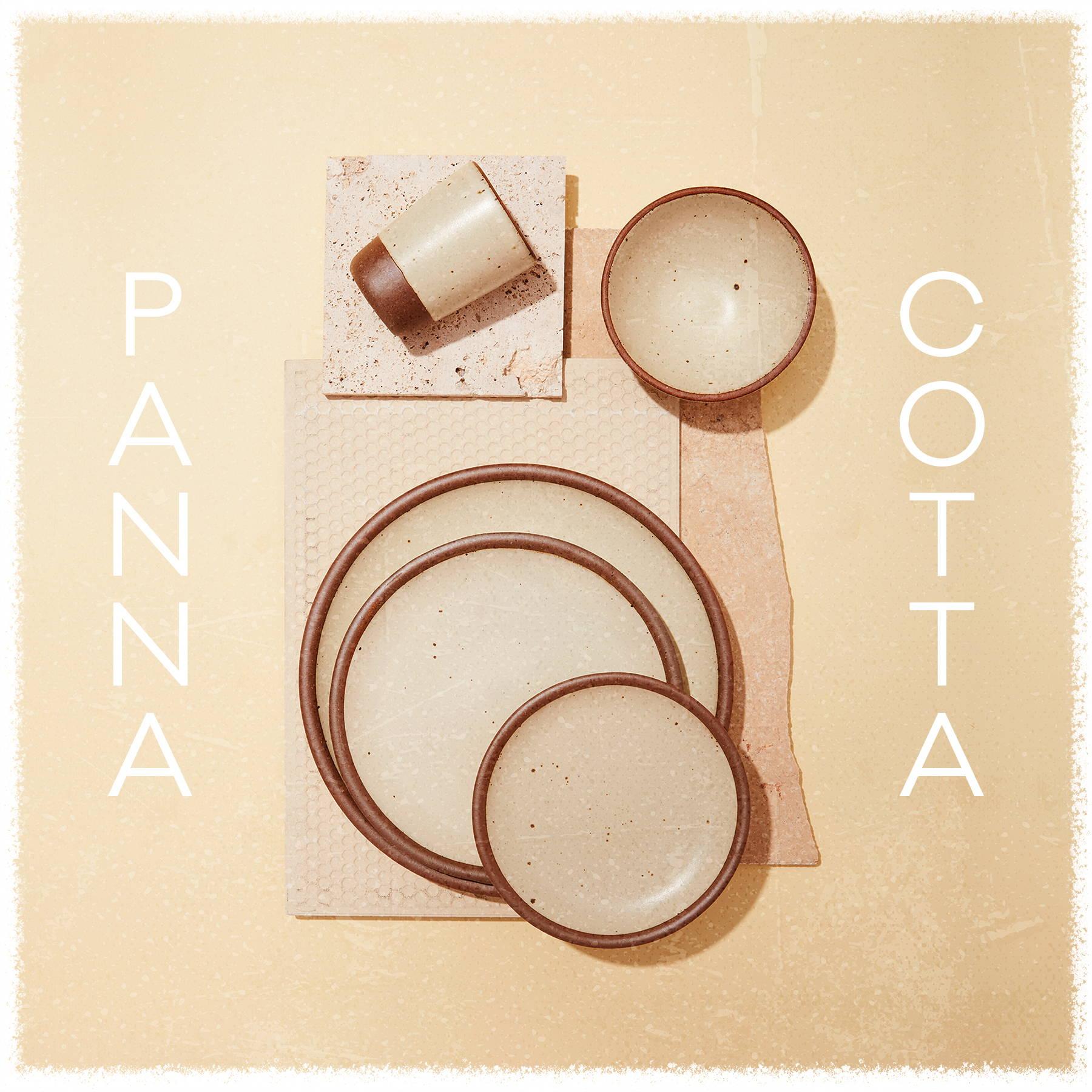Panna Cotta playlist