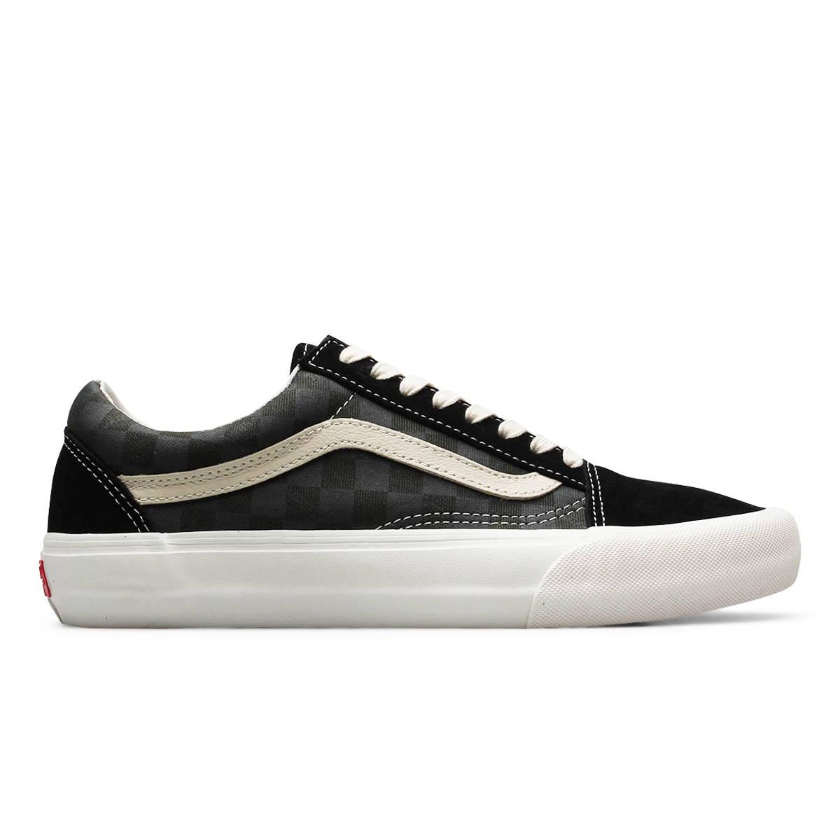 111519: Vans Old Skool VLT LX (VSSL Skate Kit) – Bodega