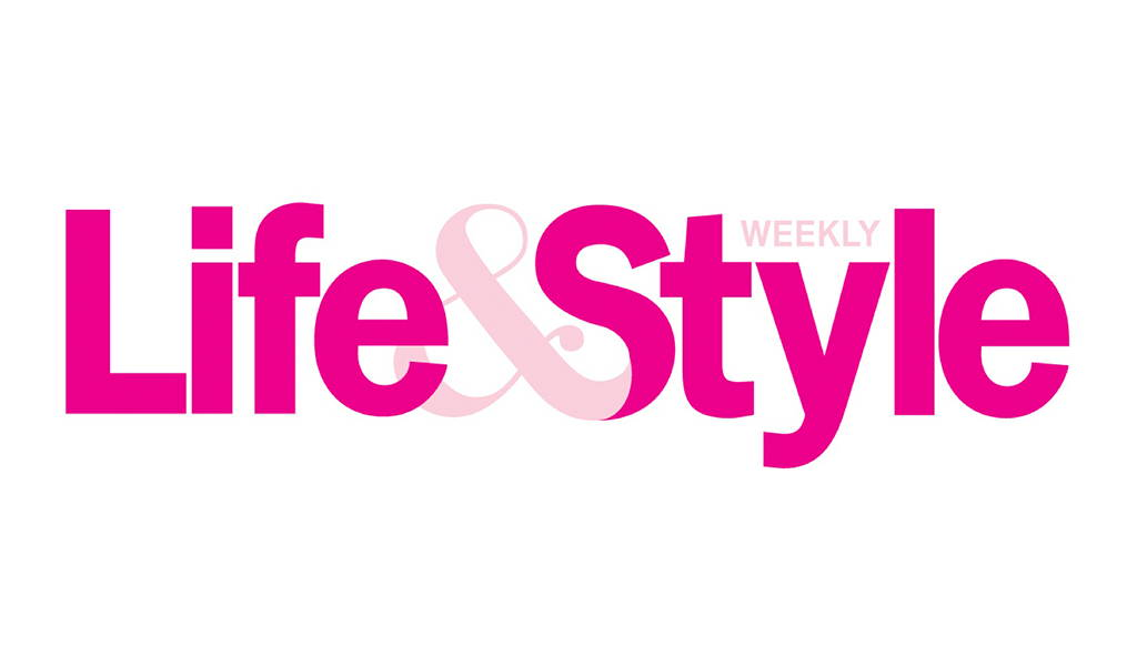 Life&Style Weekly logo