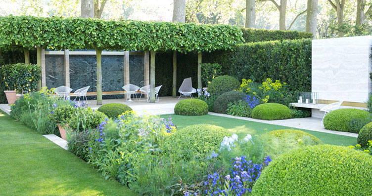 Inspiration tendance, le jardin contemporain – Bakker.com