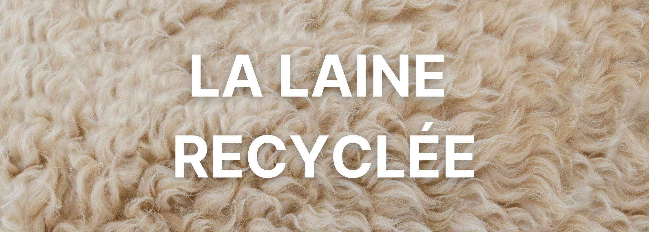 Photo de laine