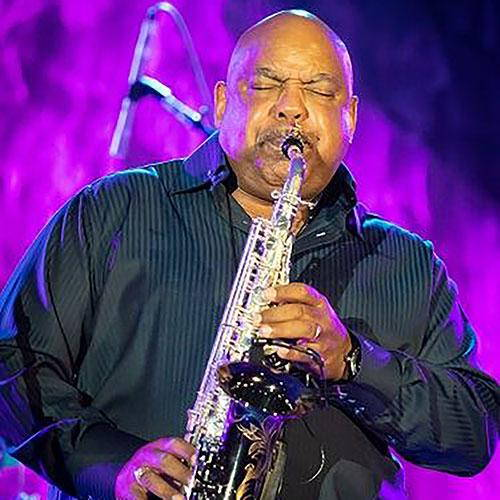 Gerald Albright endorses Key Leaves saxophone care products and uses them on all his saxophones to cure sticking Sol #, Mi b, and Do # pads.