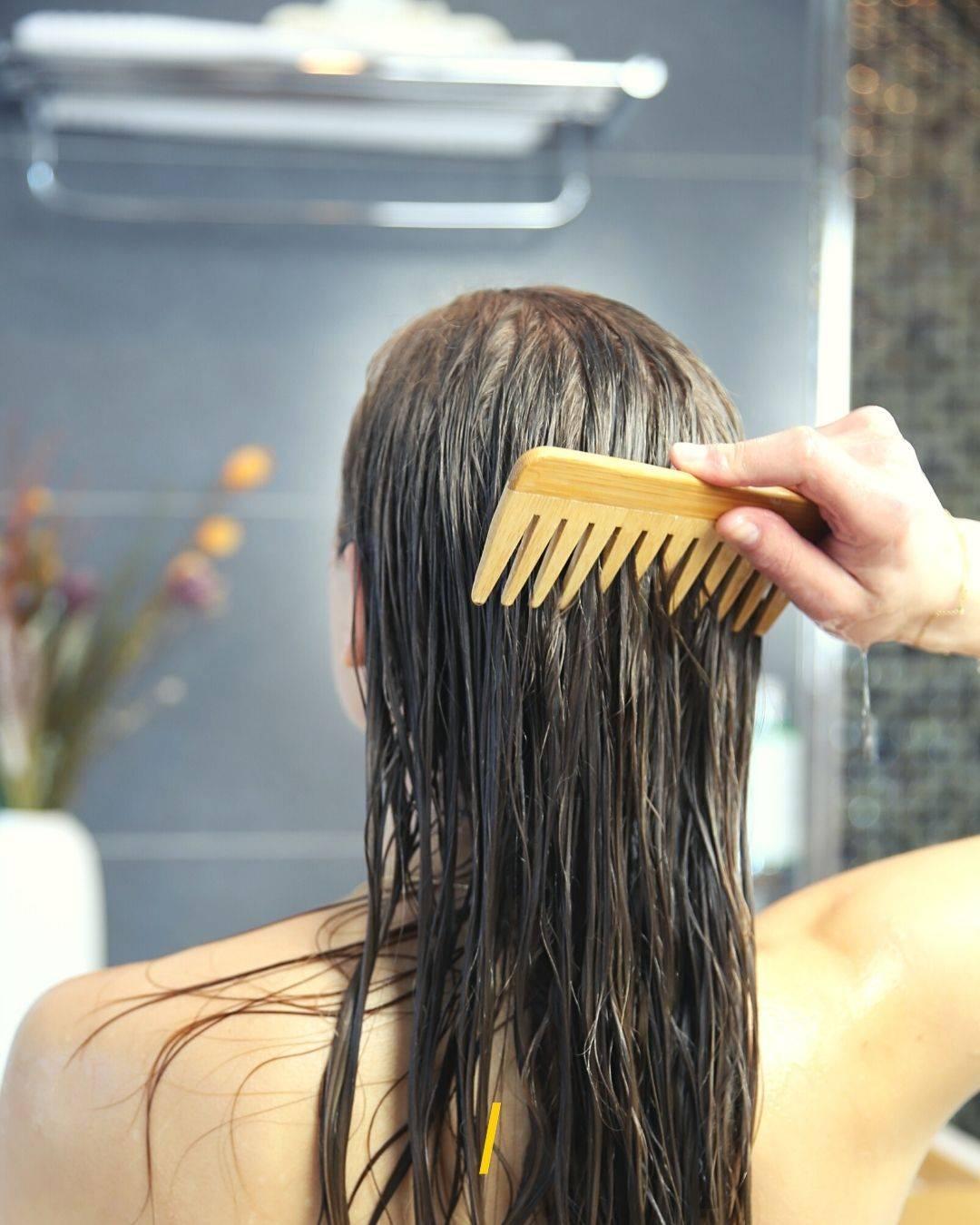 Après-shampoing solide bio