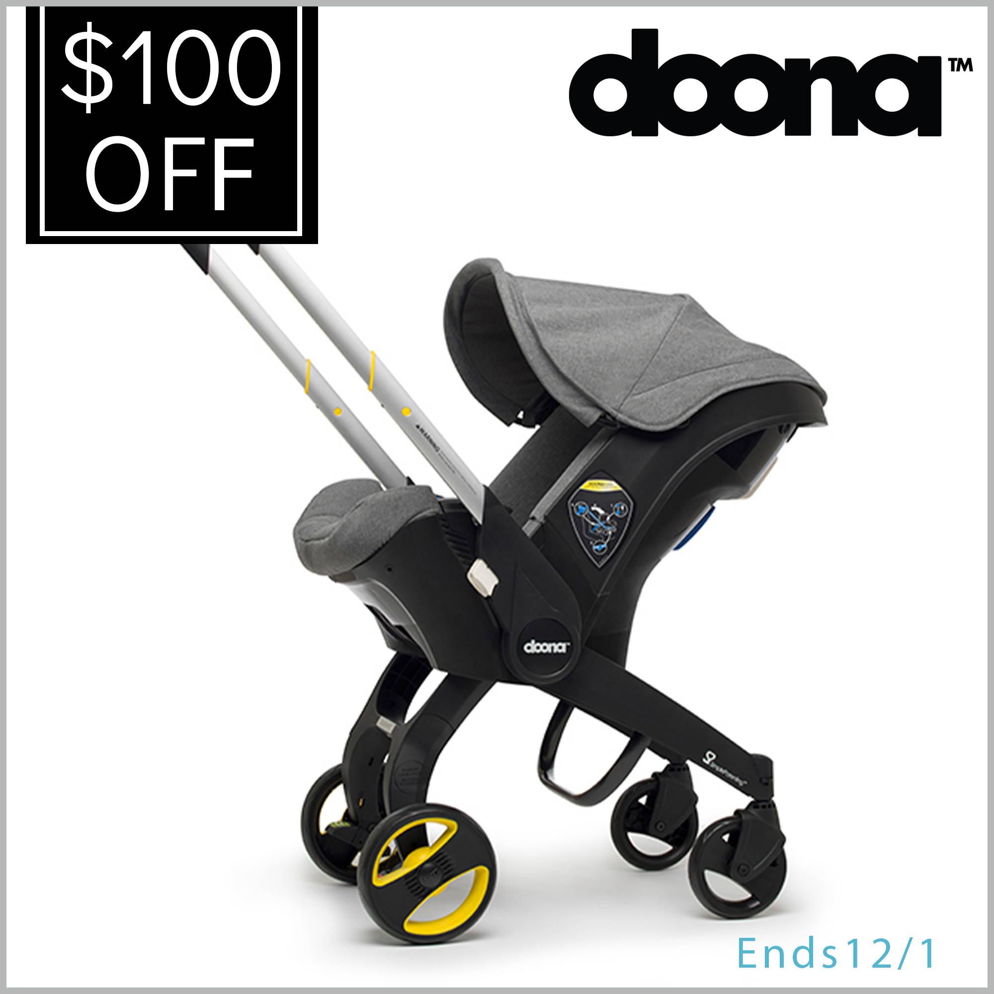 Doona Car Seat