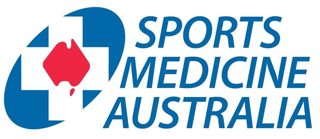 Sports Medecine Australia Logo