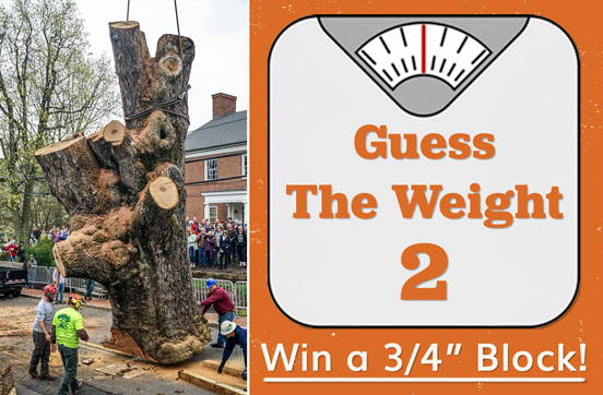 Guess the Weight 2