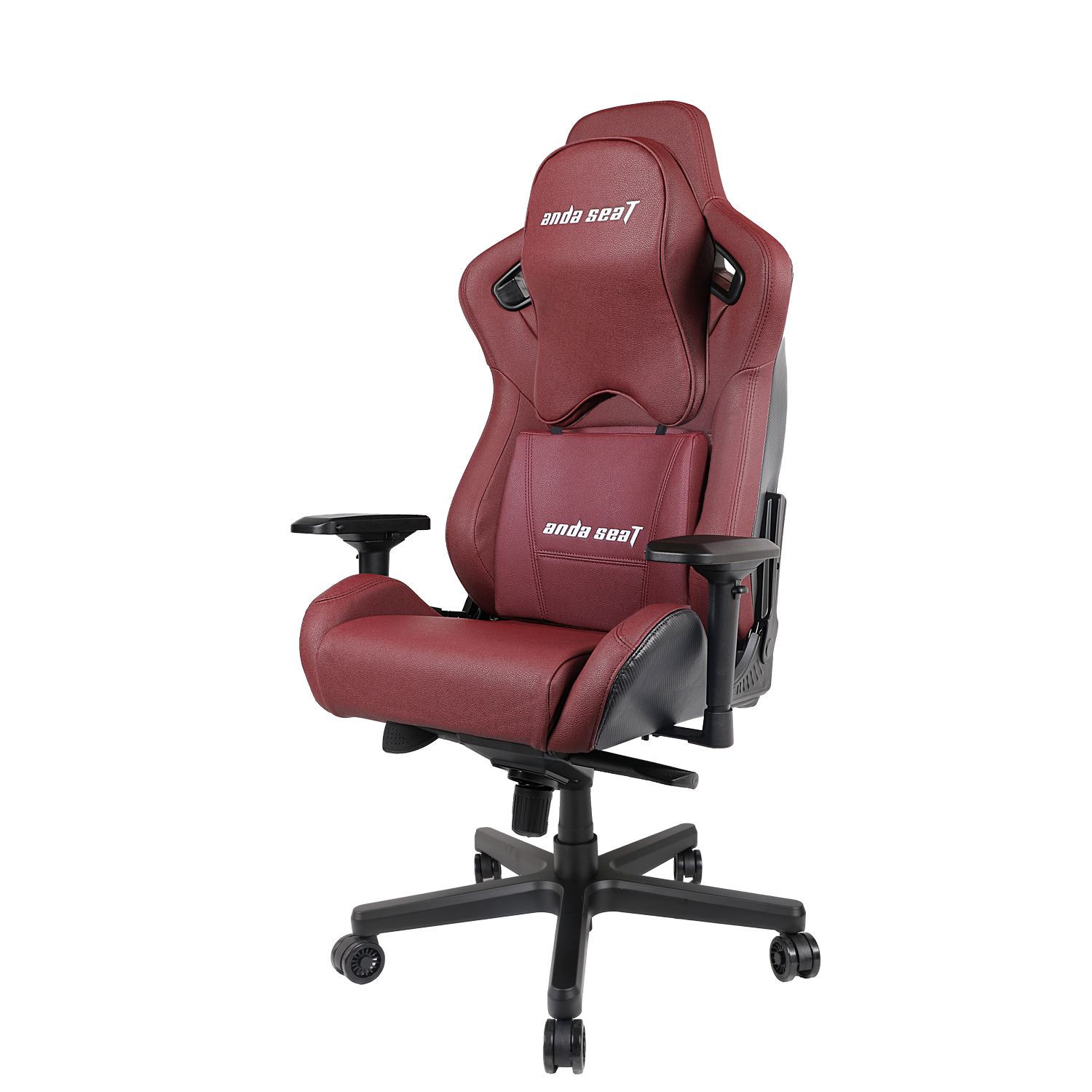 Kaiser Premium Gaming Chair - BMW Leather