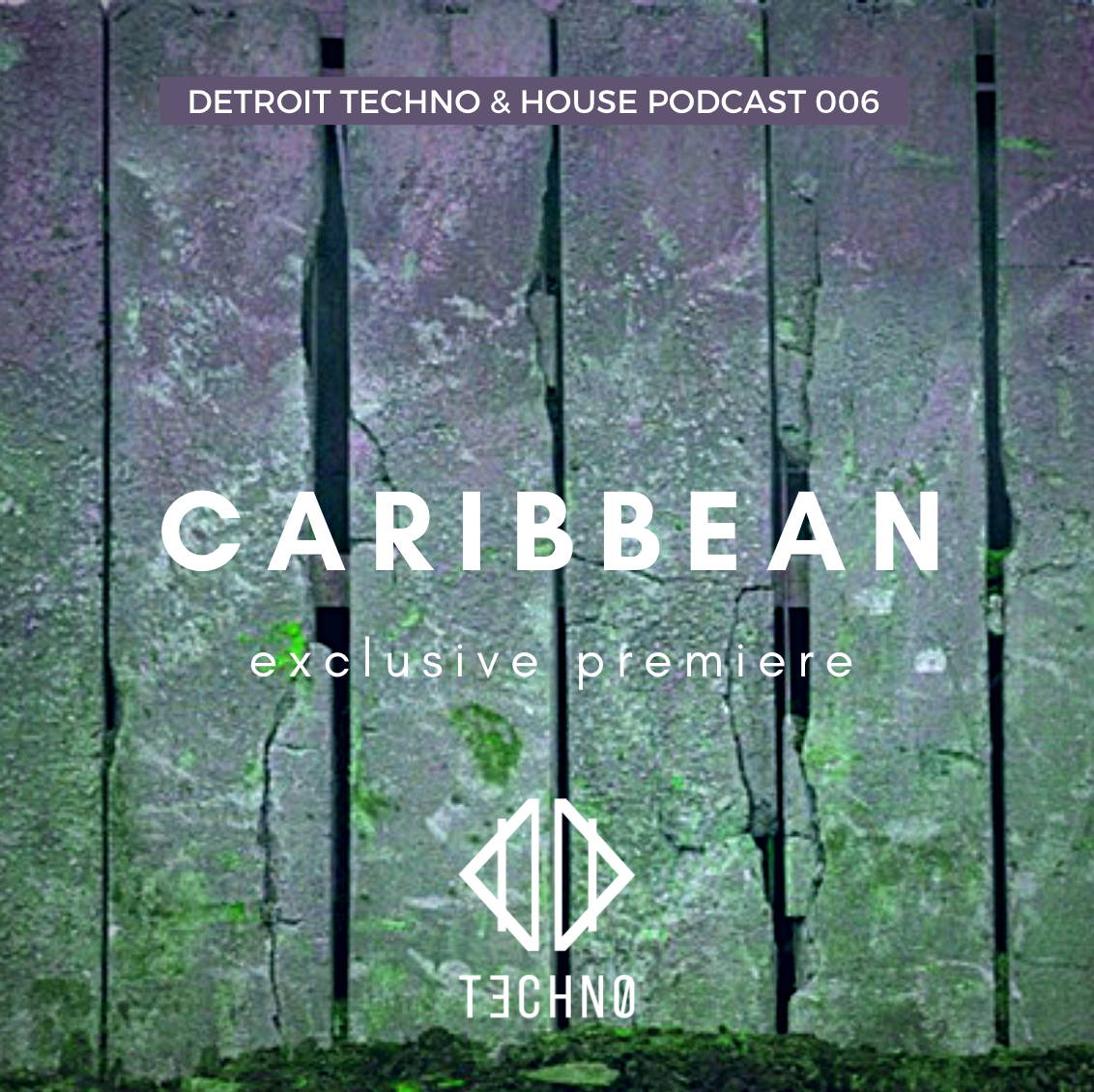 detroit techno & house podcast