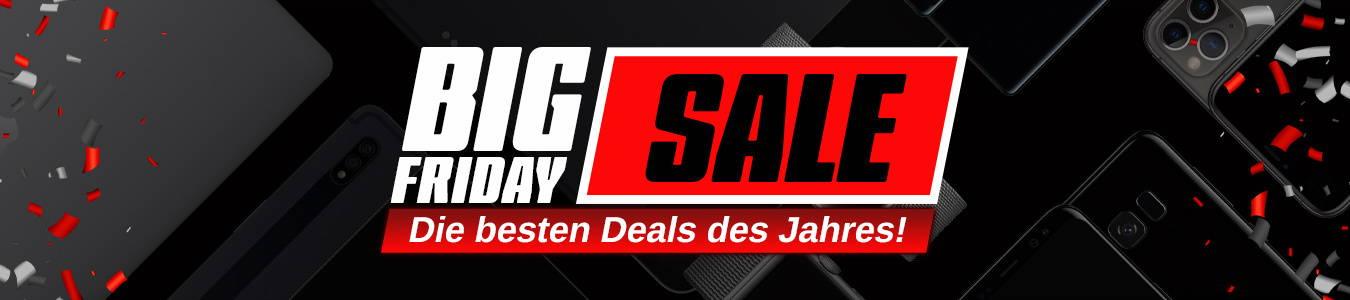 Big Friday Sale bei FLIP4SHOP – die besten Deals des Jahres!