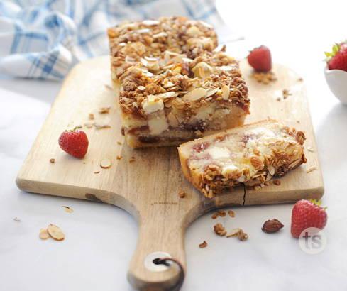 Almond Breakfast