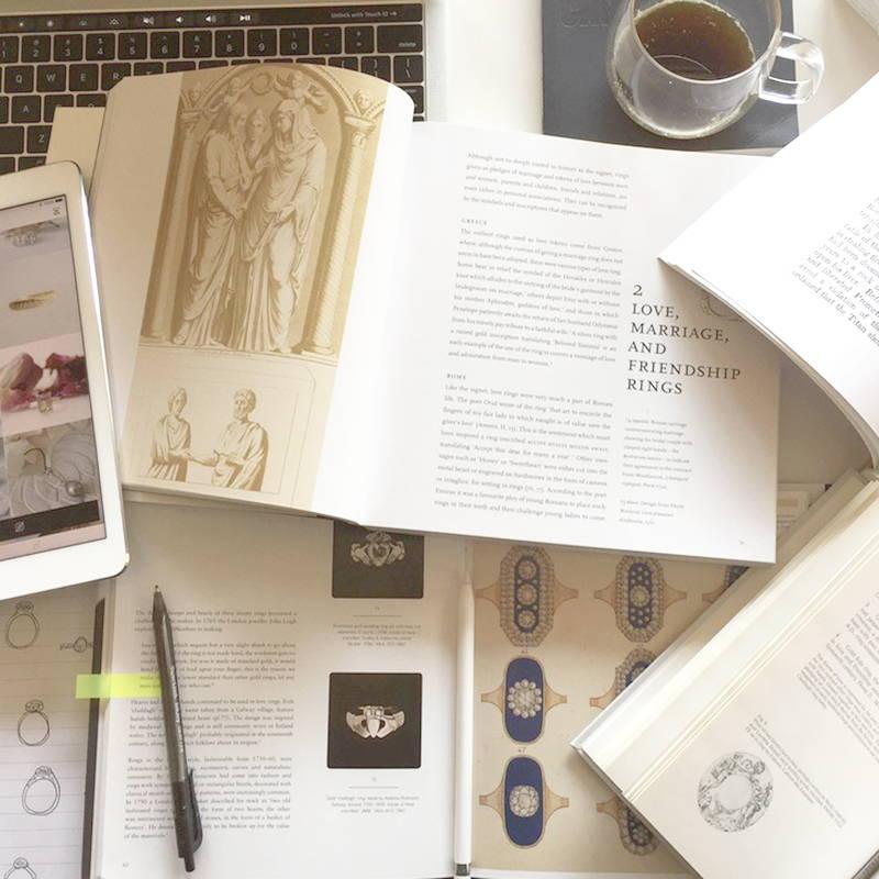 Ana Cavalheiro Jewelry Blog