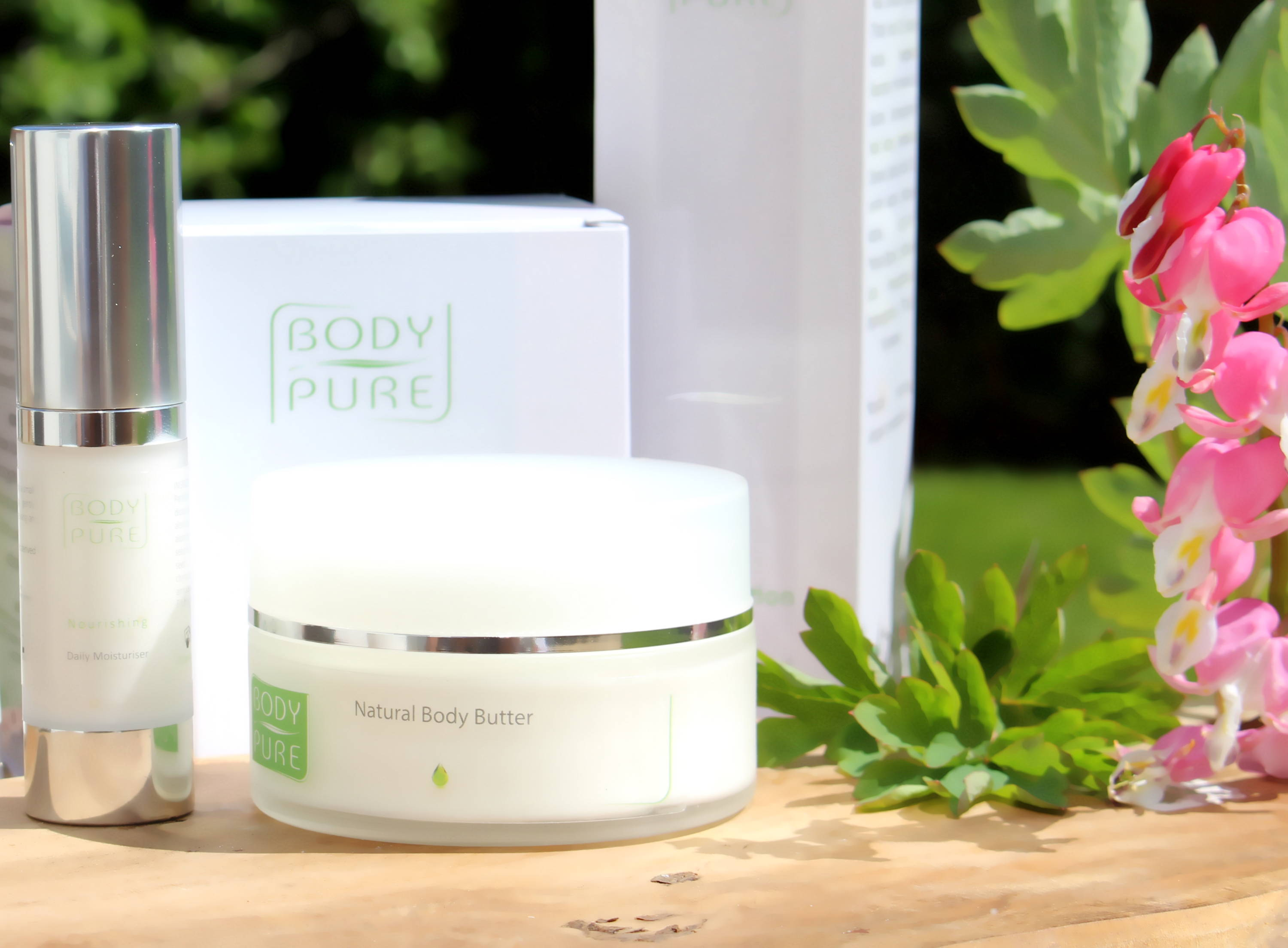 nourish protect dry skin in winter