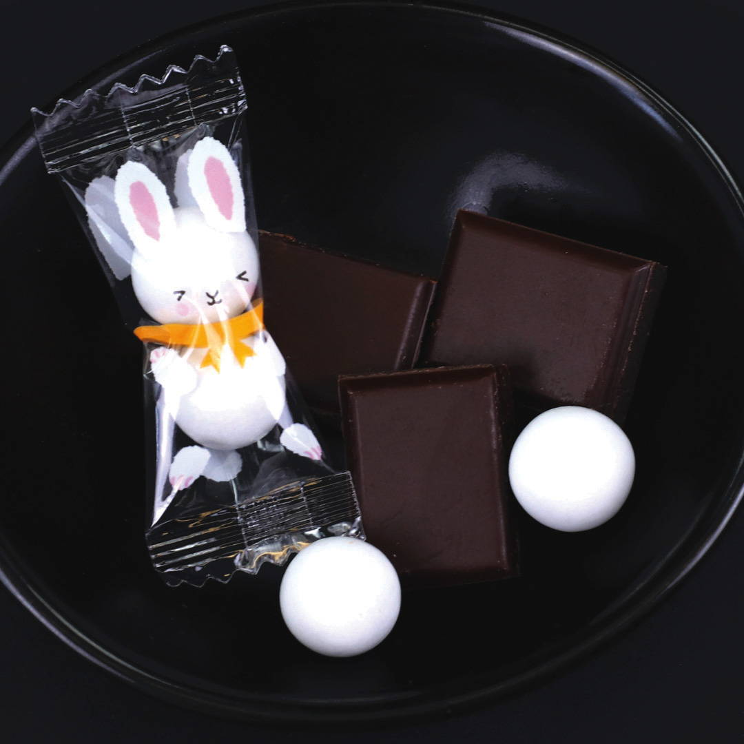 Usagi Chocolate Ball