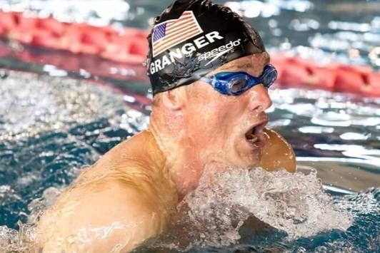 Nicolas Granger P2Life Athlete