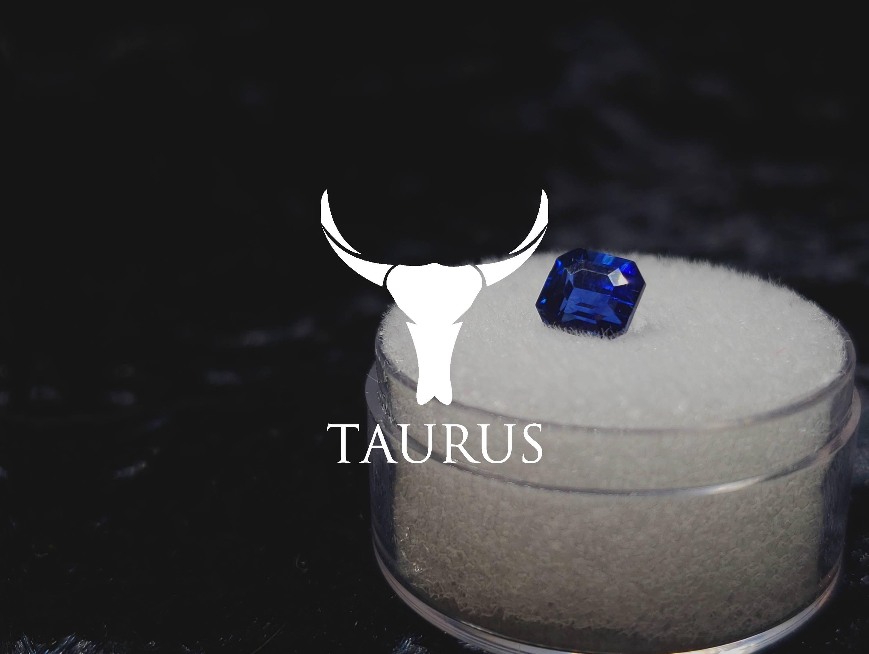 Taurus Sapphire