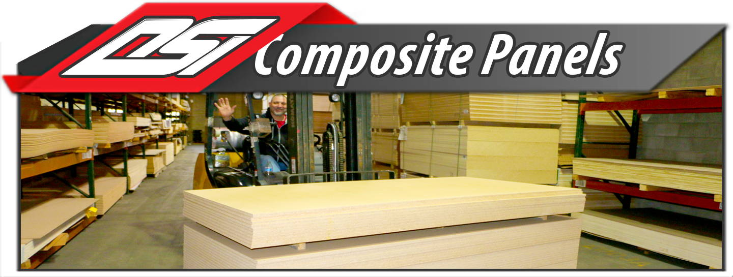 DSI Composite Panel Products