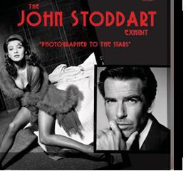 John Stoddart Exhibitions