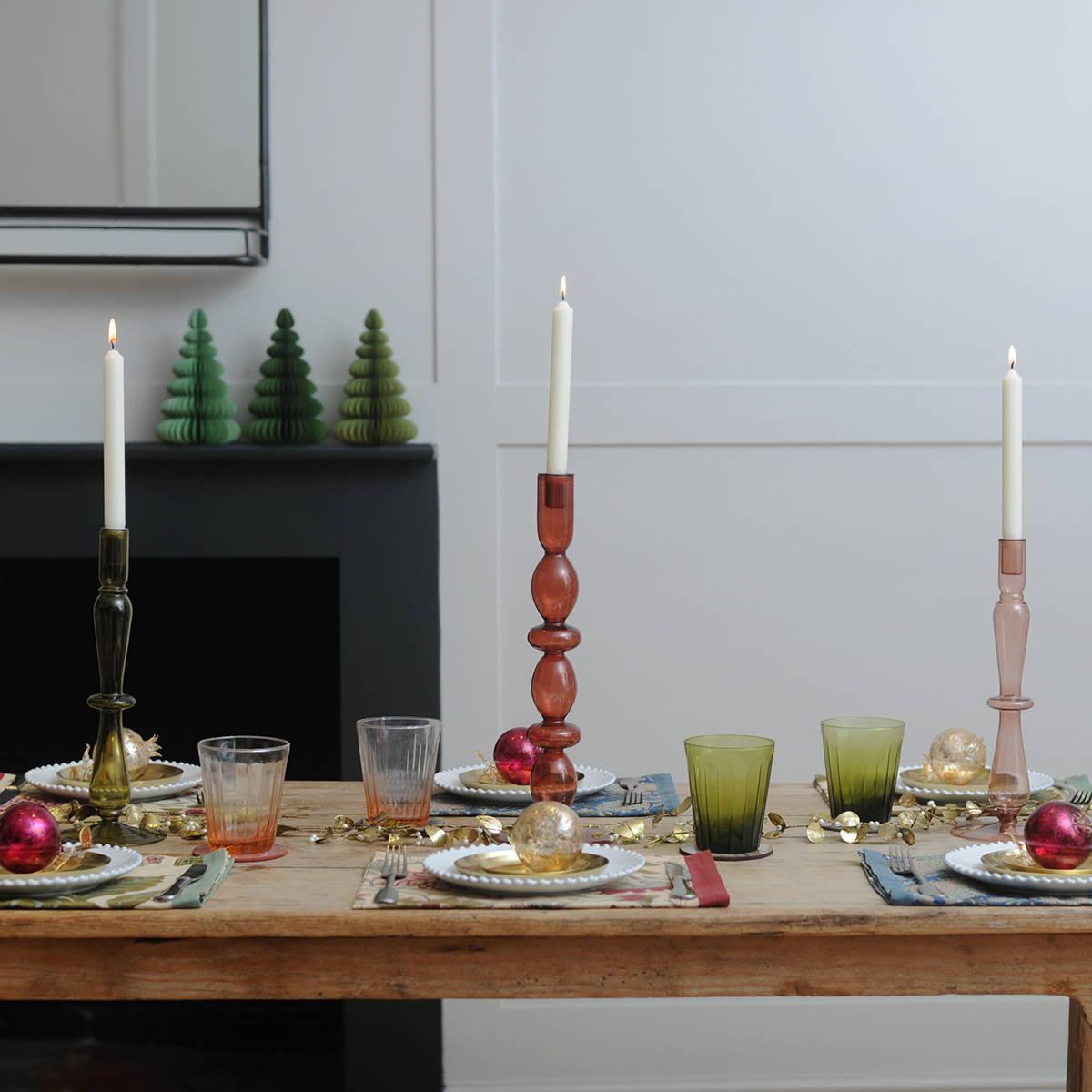 The Danish Table