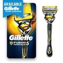 Fusion5™ Proshield® razor