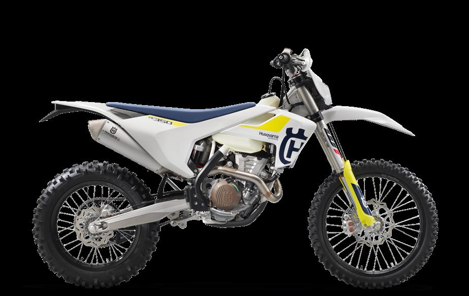 2019 HUSQVARNA MOTORCYCLES FE 350
