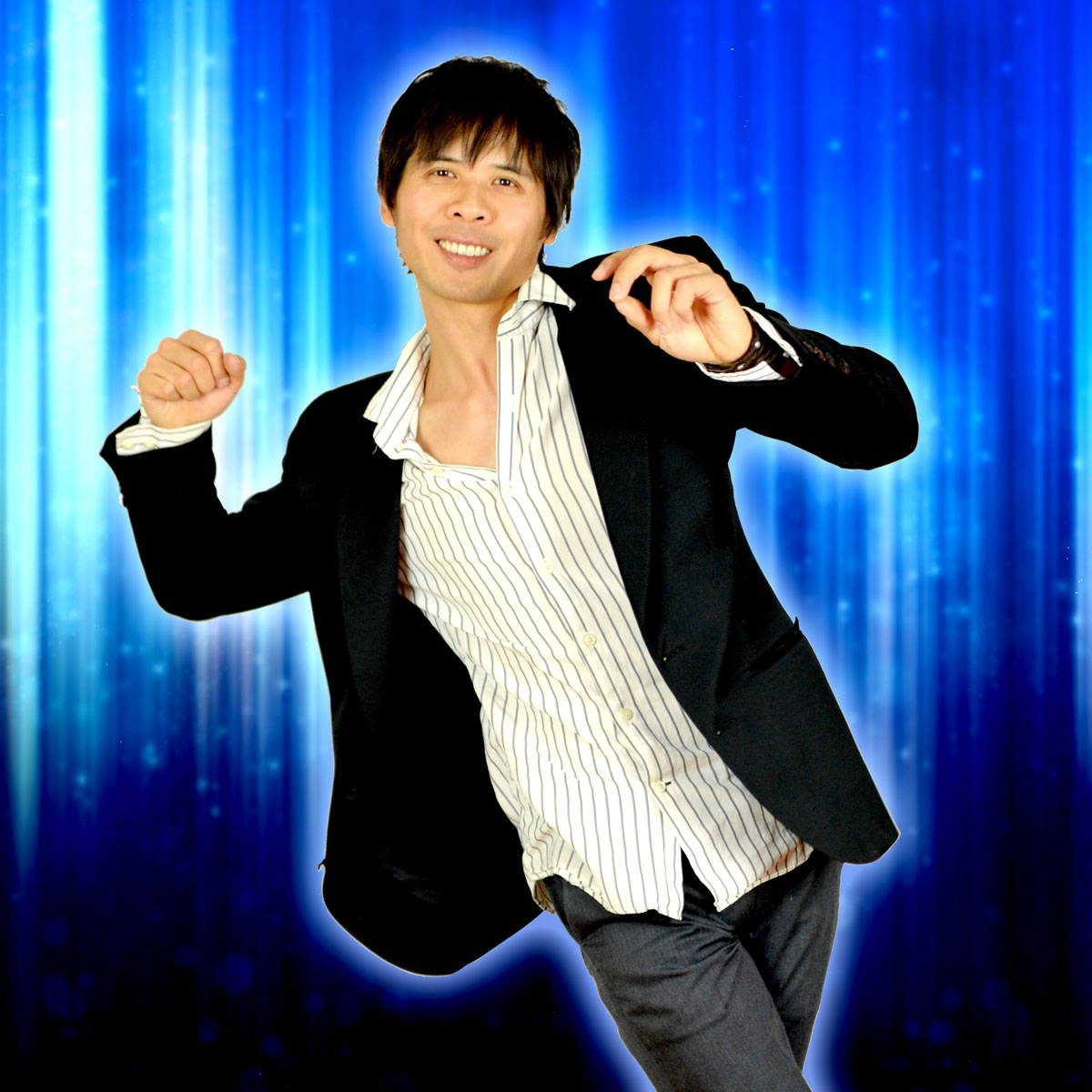 Club Dance Instructor