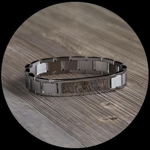 Interchangeable Bracelet