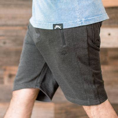 J!NX SPLASH DAMAGE SHORTS