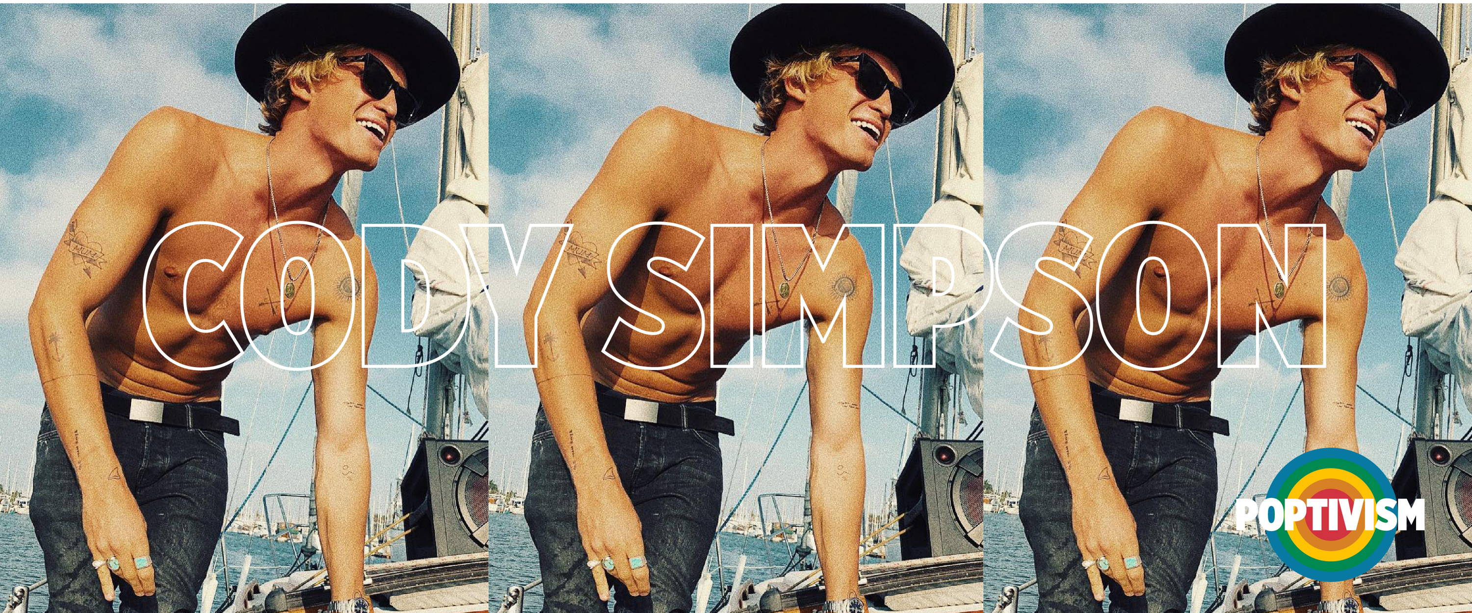 Shop Cody Simpson