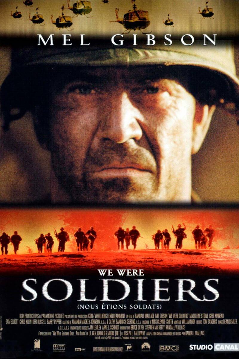 patriotic 4th of july movie We Were Soldiers