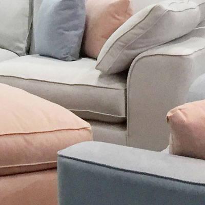 Otis Corner Sofa