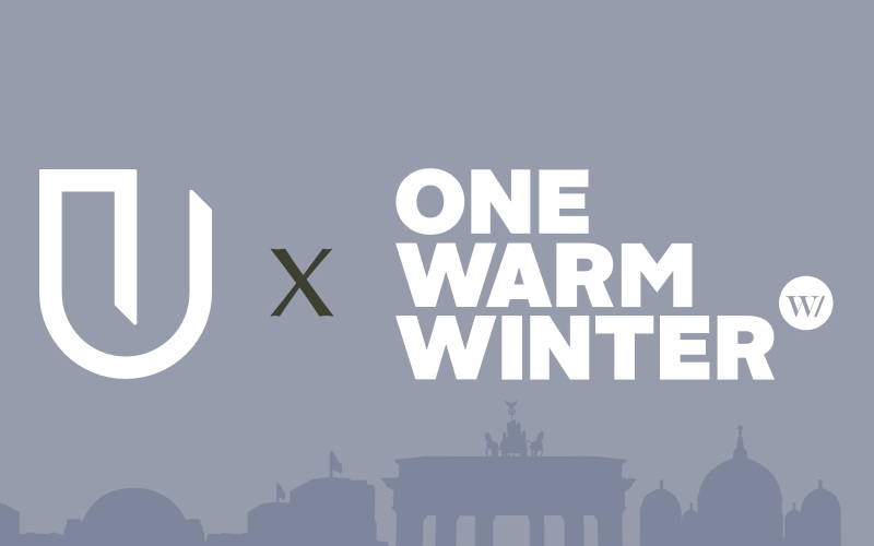 one warm winter charity projekt