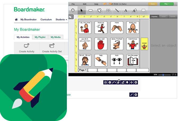 Boardmaker Free Trial Download
