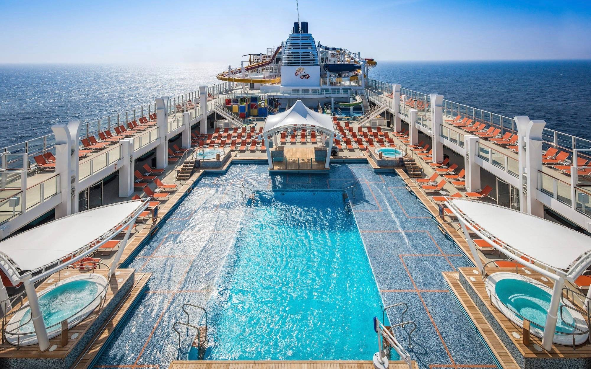 Genting Dream Cruise Promotion